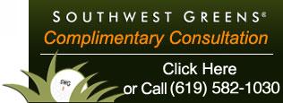 southwestgreens